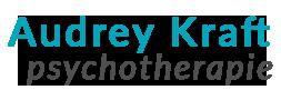 Audrey Kraft Psychotherapie